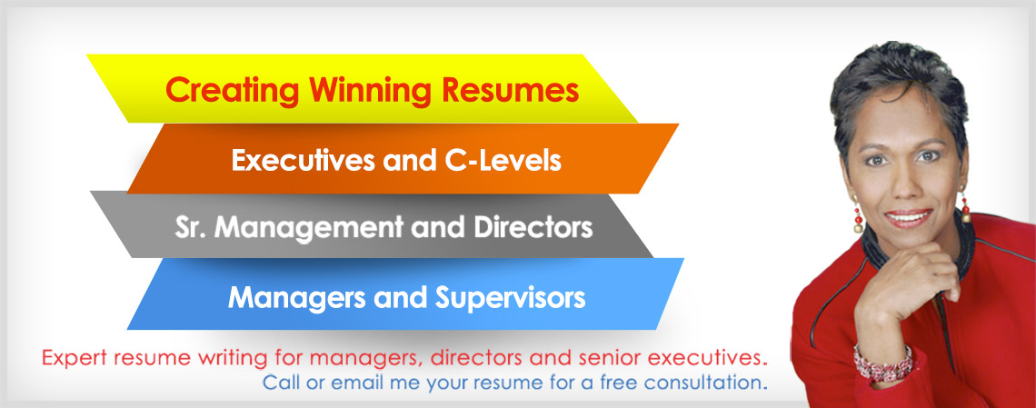 resume packages executive resume writer - Resume Service
