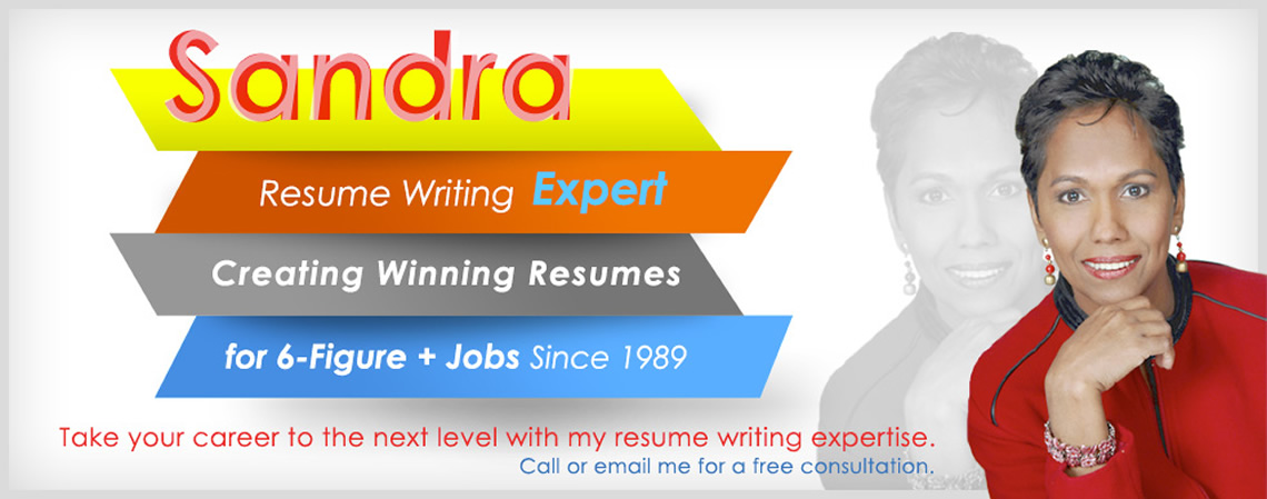 Executive Resume Writer Executive Resume Writer